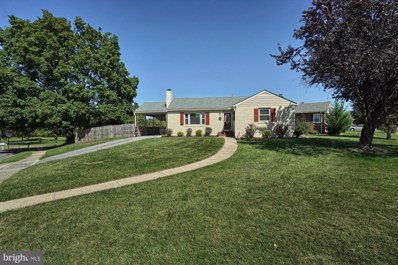 401 Delaware Road, Frederick, MD 21701 - #: MDFR271232