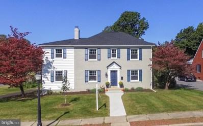 201 Magnolia Avenue, Frederick, MD 21701 - #: MDFR271240