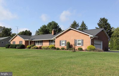 7914 Clearfield Road, Frederick, MD 21702 - #: MDFR271284