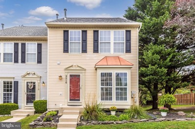 9516 Bellhaven Court, Frederick, MD 21701 - #: MDFR271374