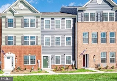 7063 Delegate Place, Frederick, MD 21703 - #: MDFR271380
