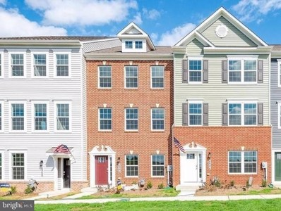 7067 Delegate Place, Frederick, MD 21703 - #: MDFR271388