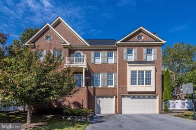 9704 Woodfield Court, New Market, MD 21774 - #: MDFR271392