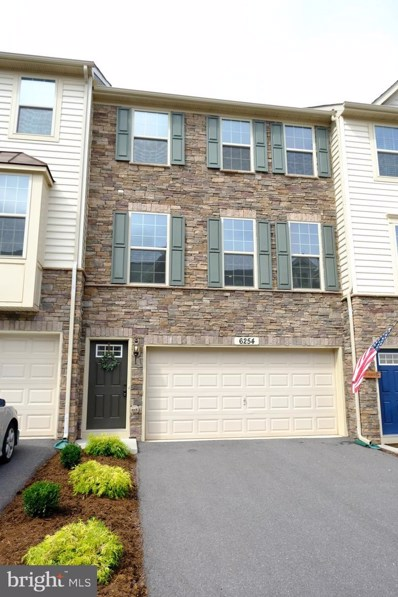 6254 Ritter Drive, Frederick, MD 21703 - #: MDFR271418