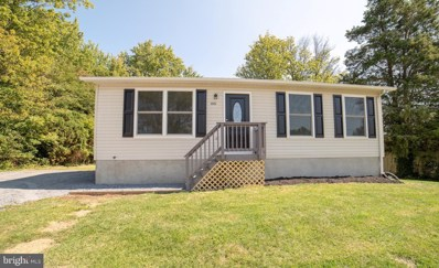 4127 Shady Lane, Knoxville, MD 21758 - #: MDFR271428