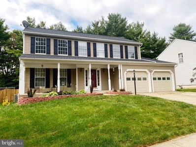 731 Monarch Ridge Road, Frederick, MD 21703 - #: MDFR271456