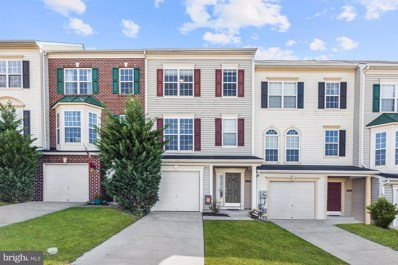 7261 Parkers Farm Lane, Frederick, MD 21703 - #: MDFR271468