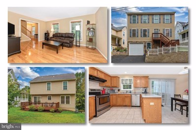 13 Terrace Avenue, Brunswick, MD 21716 - #: MDFR271484