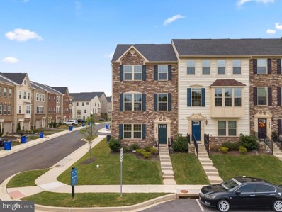 5930 Jefferson Commons Way, Frederick, MD 21703 - #: MDFR271492