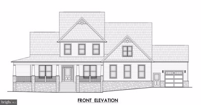 8110 Mojave Court, Frederick, MD 21702 - #: MDFR271494