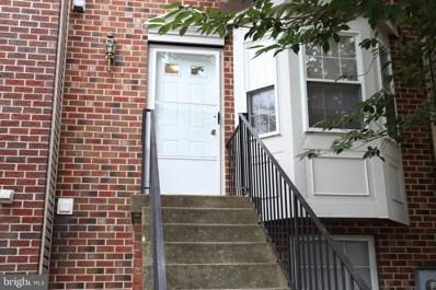 2-A  Hamilton Avenue, Frederick, MD 21701 - #: MDFR271516