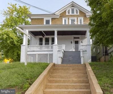 533 W Potomac Street, Brunswick, MD 21716 - #: MDFR271538