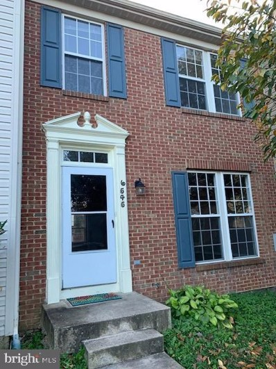 6545 Carston Court, Frederick, MD 21703 - #: MDFR271552