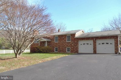 8877 Hawbottom Road, Middletown, MD 21769 - #: MDFR271566