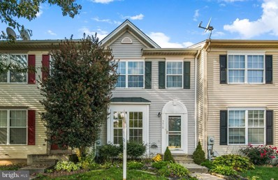 5618 Rockledge Court, Frederick, MD 21703 - #: MDFR271580