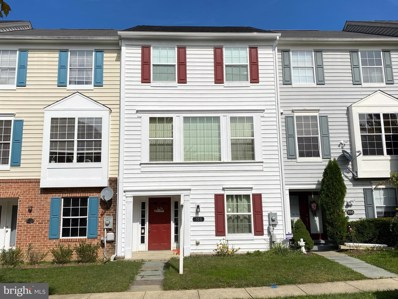 108 Waterland Court, Frederick, MD 21702 - #: MDFR271614