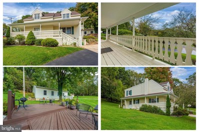 9710 Hall Road, Frederick, MD 21701 - #: MDFR271622