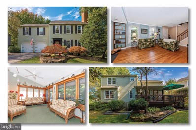 10394 Meadowlake Circle, New Market, MD 21774 - #: MDFR271646