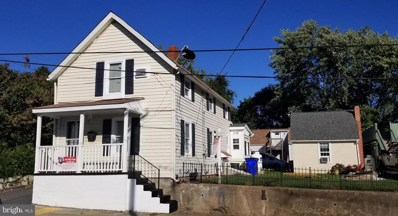 410 N Maple Avenue, Brunswick, MD 21716 - #: MDFR271648