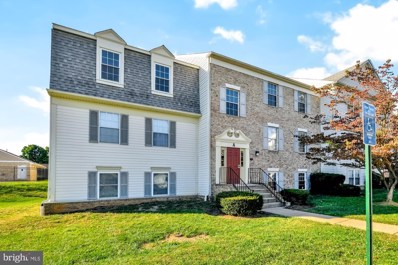 1405 Key Parkway UNIT 302, Frederick, MD 21702 - #: MDFR271730
