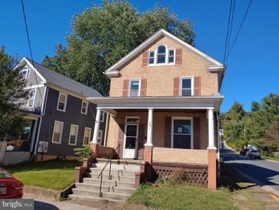 601 Brunswick Street, Brunswick, MD 21716 - #: MDFR271752