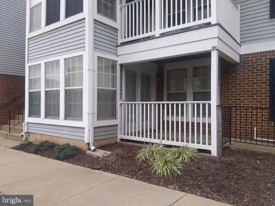 601 Himes Avenue UNIT 104, Frederick, MD 21703 - #: MDFR271814