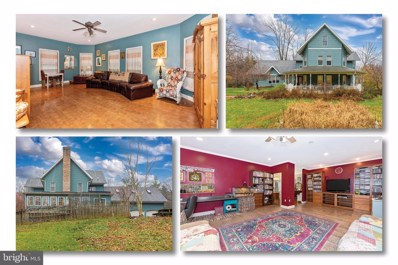 7211 Mountain Church Road, Middletown, MD 21769 - #: MDFR271836