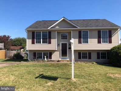 7 William Drive, Thurmont, MD 21788 - #: MDFR271912