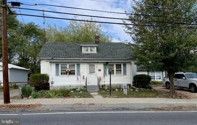 331 N Seton Avenue, Emmitsburg, MD 21727 - #: MDFR271932