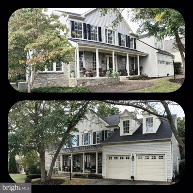 11306 Country Club Road, New Market, MD 21774 - #: MDFR271994
