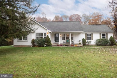 14227 Peddicord Road, Mount Airy, MD 21771 - #: MDFR272078