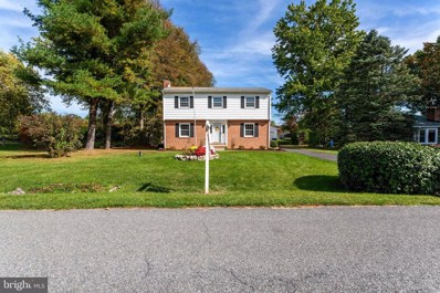7895 W Hills Drive, Frederick, MD 21702 - #: MDFR272096