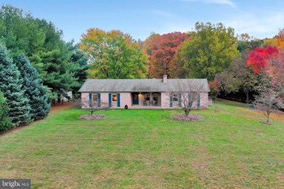 5517 Camelot Court, Frederick, MD 21704 - #: MDFR272108
