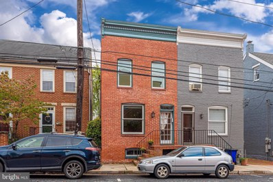 52 E South Street, Frederick, MD 21701 - #: MDFR272198