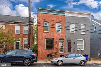 52 E South Street, Frederick, MD 21701 - #: MDFR272198