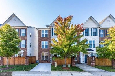 108 Mountain Creek Circle, Frederick, MD 21702 - #: MDFR272208