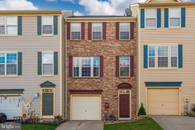 904 Turning Point Court, Frederick, MD 21701 - #: MDFR272334