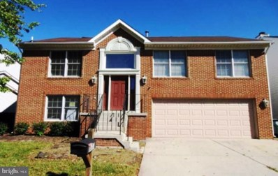 1017 Chinaberry Drive, Frederick, MD 21703 - #: MDFR272336