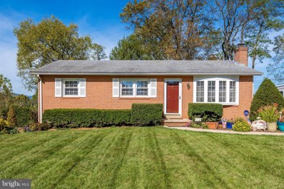 4908 Shadywood Drive, Jefferson, MD 21755 - #: MDFR272390