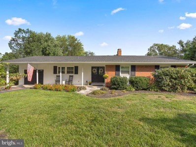 7405 Hilltop Drive, Frederick, MD 21702 - #: MDFR272398