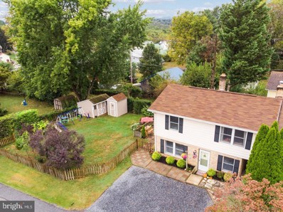 96 Summers Drive, Middletown, MD 21769 - #: MDFR272402