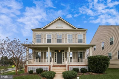5003 Small Gains Way, Frederick, MD 21703 - MLS#: MDFR272406