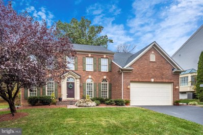 6432 Bellevue Place, Frederick, MD 21701 - #: MDFR272410