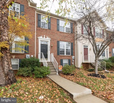 1816 Country Run Way, Frederick, MD 21702 - #: MDFR272412