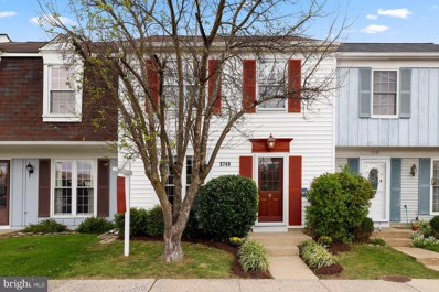 5749 Sunset View Lane, Frederick, MD 21703 - #: MDFR272416