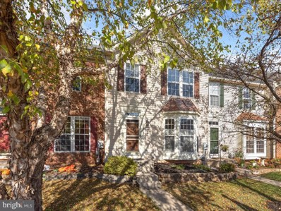 1849 Country Run Way, Frederick, MD 21702 - #: MDFR272426