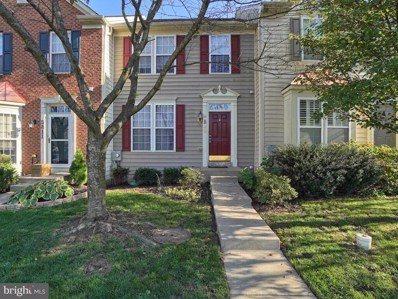 5809 Whiterose Way, New Market, MD 21774 - #: MDFR272440