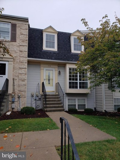 436 Terry Court UNIT B2, Frederick, MD 21701 - #: MDFR272454