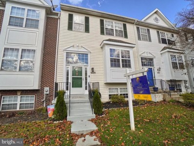 6220 Cliffside Terrace, Frederick, MD 21701 - #: MDFR272460