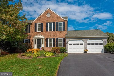 406 Deer Hollow Drive, Mount Airy, MD 21771 - #: MDFR272472